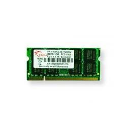 G.Skill DDR2 667 PC2-5300 2GB SO-DIMM Para Mac