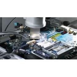 Reparar chip gráfico portátil (reballing)