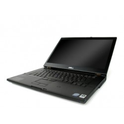 PORT. DELL E6500 OCASIÓN 15P/ C2D T9550 2.66GHZ / 2GB / 250GB / DVD / WIN 7 PRO
