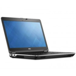 PORT. DELL LATITUDE E6440 OCASIÓN 14P./ I5-4310M 2.7GHZ / 8GB/ 320GB/ DVD/ WIN 7 / GRADO B