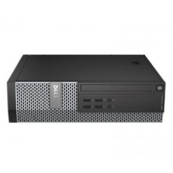 PC SFF DELL OPTIPLEX 7020 OCASIÓN I3-4150 3.5GHZ / 4GB / 500GB / DVD / WIN7 PRO