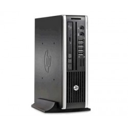 PC USDT HP ELITE 8300 OCASIÓN / I3-3220 3.3GHZ / 4GB / 500GB / DVD / WIN 8 PRO