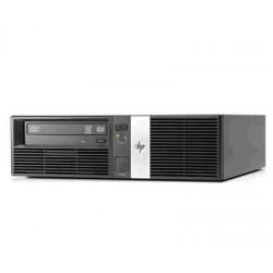PC SFF HP RP5800 OCASIÓN / PENTIUM G630 / 4GB / 250GB / WIN 7 PRO