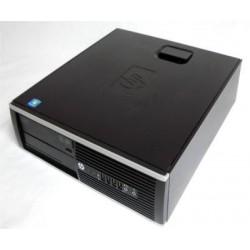 PC SFF HP 8200 PRO OCASIÓN / I7-2600 3.4GHZ / 8GB / 500GB / DVD / WIN 7 PRO