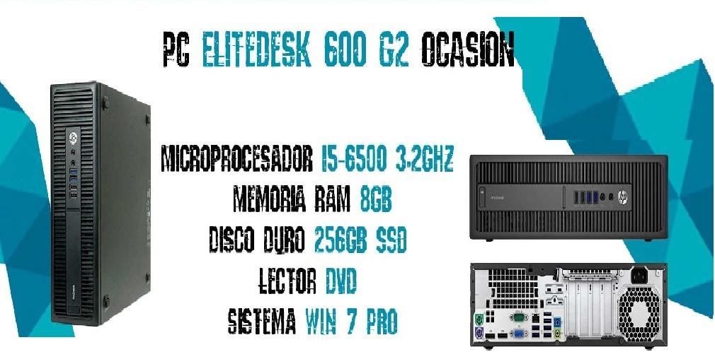 OFERTAS DE PC DE OCASION